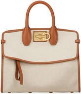 Salvatore Ferragamo The Studio Kuban Top-Handle Bag