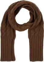 Ami Alexandre Mattiussi Oblong scarves