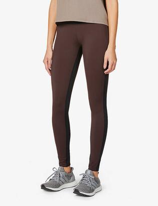 Vaara Flo stretch-jersey leggings