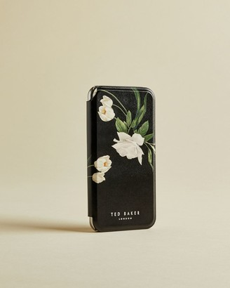 Ted Baker Elderflower Iphone 6/7/8/se Mirror Book Case