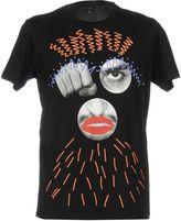 Diesel T-shirts - Item 12099086