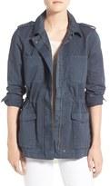Hinge Women's Utility Jacket