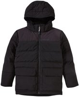 Marmot Rail Jacket (Kid) - Black-X-Small