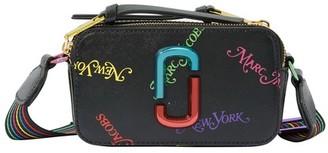MARC JACOBS, THE Snapshot New York Mag crossbody bag