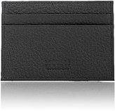 Barneys New York Men's ID Card Case-BLACK