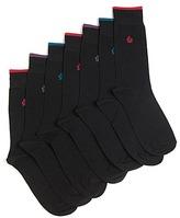Jeff Banks Pack of 7 Socks