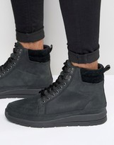 Boxfresh Loadha Leather Boots