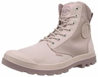 Palladium Pampa Sport Cuff Wpn Unisex Adults' Classic Boots