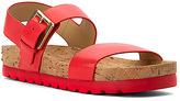 MICHAEL Michael Kors Women's Judie Sandal