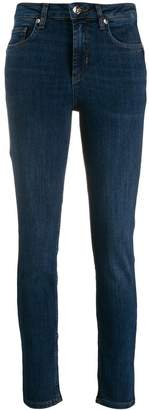 Liu Jo high waisted skinny jeans