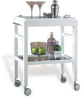 Port 68 Amelie Bar Cart, White