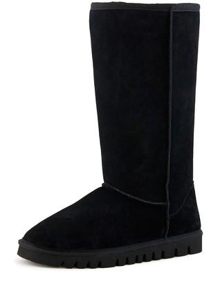 Nest Footwear Denali Suede Pull-On Boot