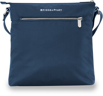 Briggs & Riley Rhapsody Water Resistant Nylon Crossbody Bag