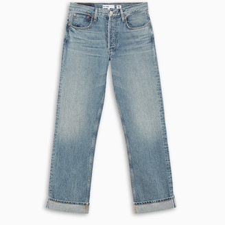 RE/DONE 90s Relaxed Long jeans