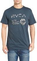RVCA Defer ANP Graphic T-Shirt