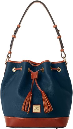 Dooney & Bourke Pebble Grain Drawstring