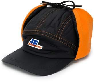 Ader Error colour block baseball cap