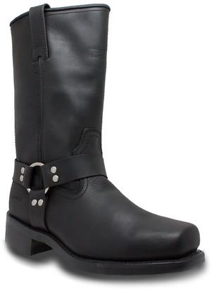 Ride Tecs 1442 Men's Harness Boots