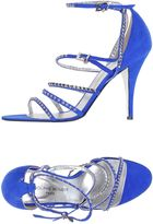 Rodolphe Menudier Sandals