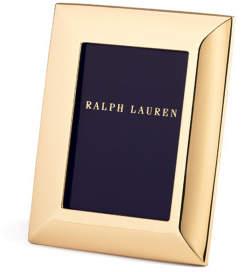 Ralph Lauren Home Beckbury 5x7 Frame, Gold