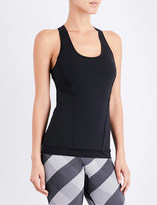 adidas by Stella McCartney The Performance stretch-jersey top