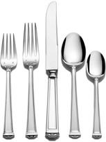 N. Tuttle Pantheon 5-Piece Dinner Flatware Setting