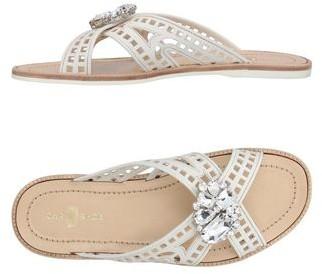 Car Shoe Sandals