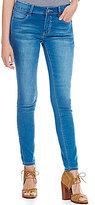 YMI Jeanswear Slim Hers Mid-Rise Jeans