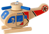 Click Clack Helicopter