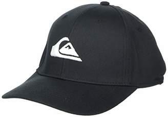 Quiksilver Men's Decades Trucker HAT