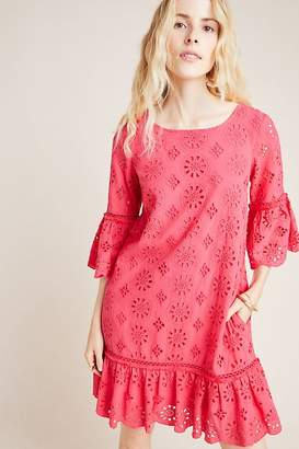 Anthropologie Dani Lace Tunic