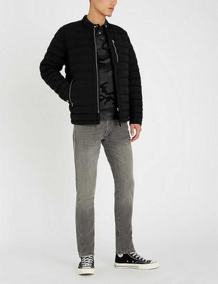 Polo Ralph Lauren Slim-fit stretch-denim jeans