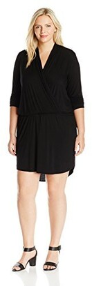 Single Dress Women's Plus Size Marisole Tunic Dress