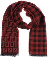 Fendi Oblong scarves - Item 46530785