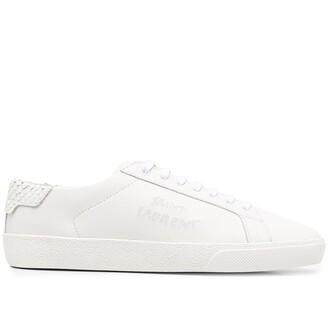 Saint Laurent Court Classic SL/06 low-top sneakers