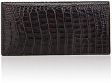 Smythson Women's Mara Slim Travel Wallet