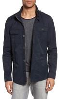 John Varvatos Men's Shirt Jacket