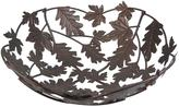 SONOMA Goods for LifeTM Metal Leaves Decorative Bowl