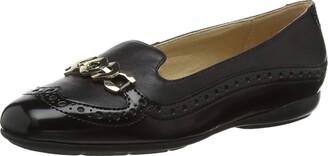 Geox Women's Annytah C Ballerina Shoe