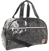Roxy Kids - Make Way Overnighter Bag (True Black) - Bags and Luggage