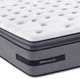 Sealy Posturepedic Plus Livermore Valley Plush - Mattress + Box Spring