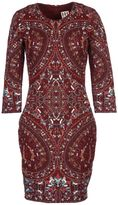 Haute Hippie Short dresses