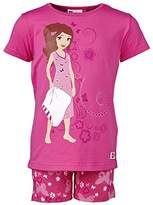 Lego Wear Girl's Pyjama Set - -