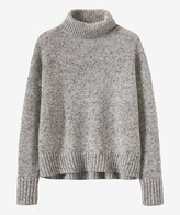 Toast Cashmere Roll Neck Sweater