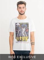 Junk Food Clothing Japanese Star Wars Tee-elecw-xxl