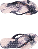 Billabong Womens Summer Dazed Marble Thong Pink