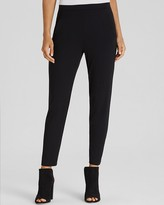 Eileen Fisher Slouchy Tapered Leg Pants