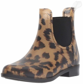 Joules Girls' Jnr Rockingham Chelsea Boot