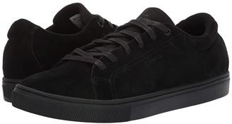 Emerica Americana (Black/Black/Gum) Men's Skate Shoes