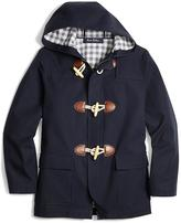 Brooks Brothers Double Face Toggle Coat